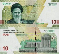 Iran100k-2021