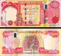 Iraq25000-2019
