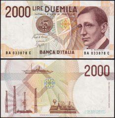 Italia2000-1990-BA033