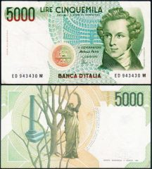 Italia5000-1996-ED94