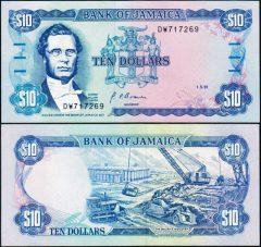 Jamaica10-1991-DW717