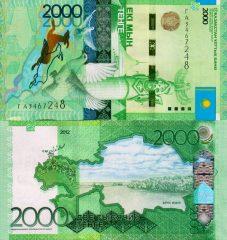 Kazakistan2000-2020