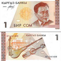 Kirghizistan1-1994
