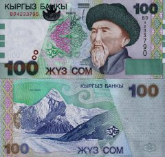 Kirghizistan100-2002