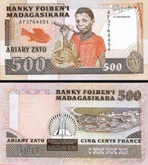 Madagascar500-1986