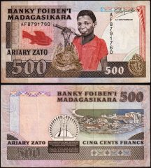 Madagascar500-1986-AF87