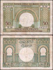 Marocco50-1949-H16