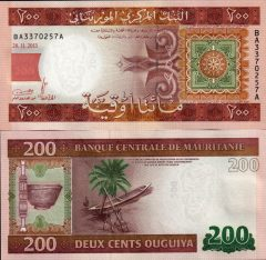 Mauritania200-2013