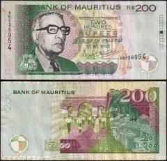 Mauritius200-1999-AB23