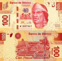 Messico100-2019