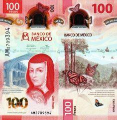 Messico100-2020