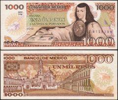 Messico1000-1985-C61