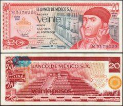 Messico20-1977-M51