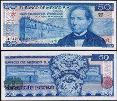 Messico50-1978-VERDE-ROSSO
