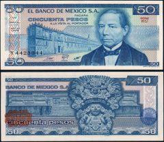 Messico50-1981-ARANCIONE-BLU