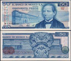Messico50-1981-BORD-VERDE
