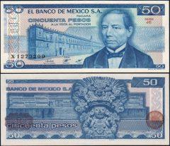 Messico50-1981-MAR-MAR