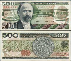 Messico500-1984-M95