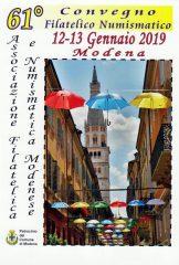 Modena12-13 genn 2019