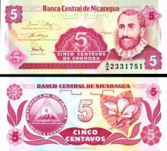 Nicaragua5-91