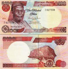 Nigeria100-2011