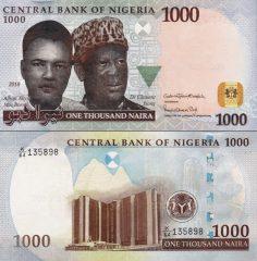 Nigeria1000-2019