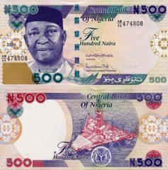 Nigeria500-2019