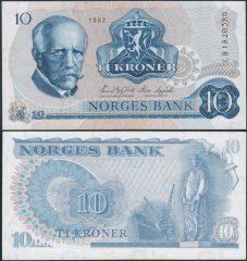 Norvegia10-1982-CB18
