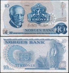 Norvegia10-1984-CW62