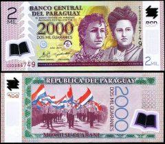 Paraguay2000-2011