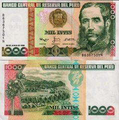 Peru1000-1988