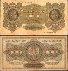 Polonia10000-1922-B767
