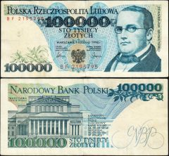 Polonia100000-1990-BF21