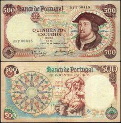 Portogallo500-1966-HHF