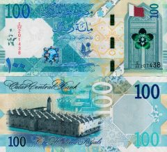 Qatar100-2020