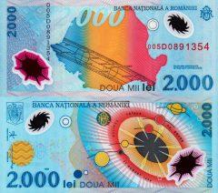 Romania2000-1999
