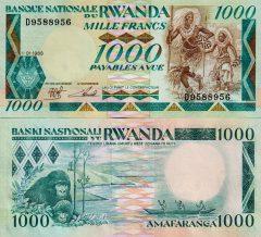 Ruanda1000-1988