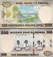 Ruanda500-2019