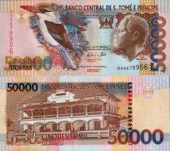 SaoTome50000-2013