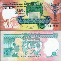 Seychelles10.1989-B447