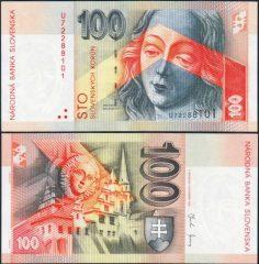 Slovacchia100-2004-U722