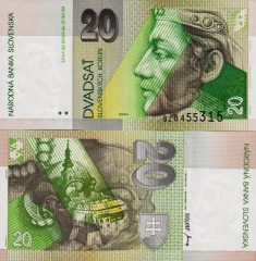 Slovacchia20-1993