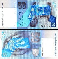 Slovacchia50-1993