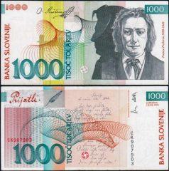Slovenia1000-1993-CK90