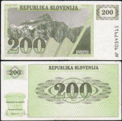 Slovenia200-1990-AF905