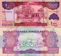 Somaliland1000-2014