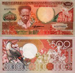 Suriname500-1988