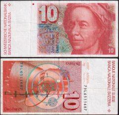 Svizzera10-1979-79L65