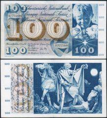 Svizzera100-61U