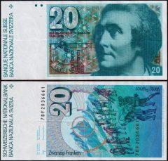 Svizzera20-1978-78F20